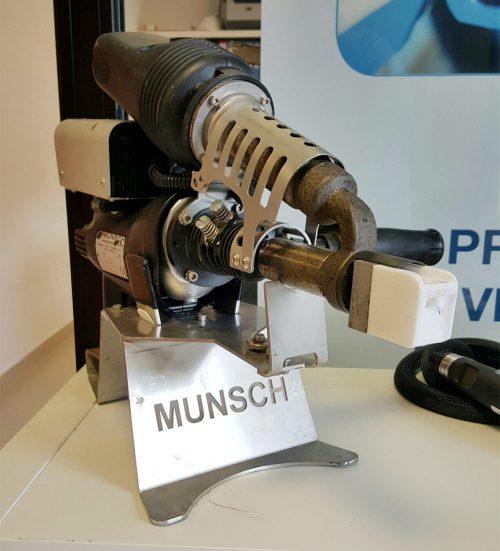 achat de Machine d'occasion Munsch