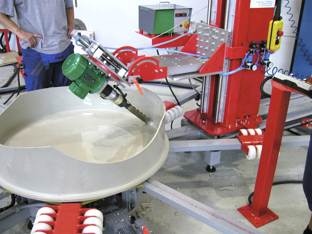 distributeur français de machines Ingenia Machine de soudage bout à bout