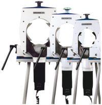 Vente et maintenance de scies Orbitalum pour tubes plastiques